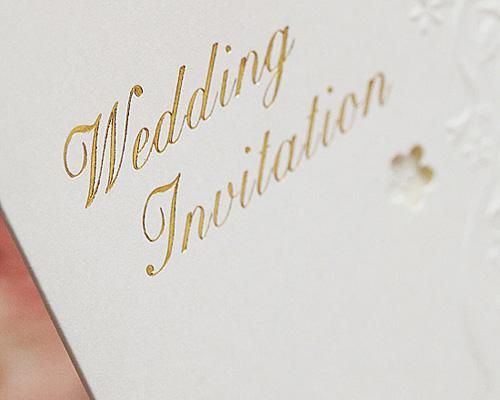 結婚式招待状(手作りキット) マリッジベル サポート画像5 (拡大)