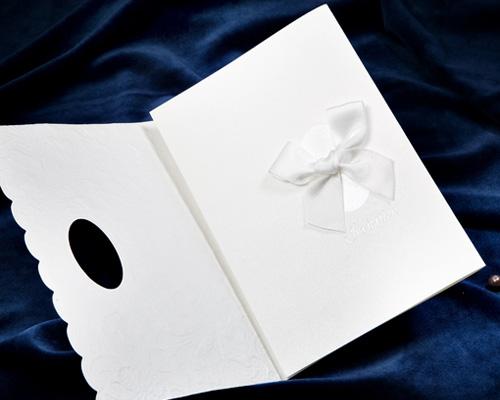 結婚式招待状(手作りキット) マリエE サポート画像6 (拡大)