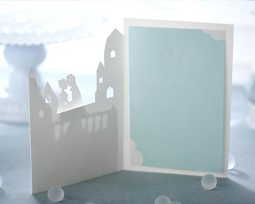 結婚式招待状(手作りキット) アリエッタA サポート画像6 (拡大)