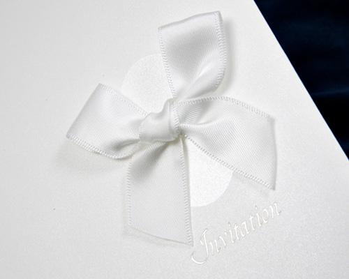 結婚式招待状(手作りキット) マリエE サポート画像7 (拡大)