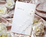 結婚式招待状(手作りキット) トレーンC