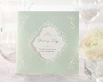 結婚式招待状(印刷込み) ヴェール