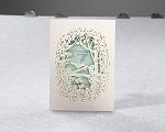 結婚式招待状(印刷込み) フォリアA