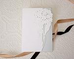 結婚式招待状(印刷込み) ピュルテA