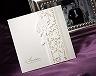 結婚式招待状(手作りキット) エーデル サポート画像1