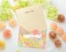 結婚式招待状(手作りキット) コローラ サポート画像1