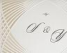 結婚式招待状(手作りキット) グリーユA【Name on Card タイプ】 サポート画像1