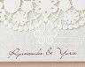 結婚式招待状(手作りキット) カルムA【Name on Card タイプ】 サポート画像2