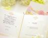 結婚式招待状(手作りキット) コローラ サポート画像3