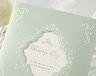 結婚式招待状(手作りキット) ヴェール サポート画像4