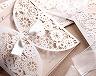 結婚式招待状(手作りキット) ブルーミングD サポート画像5